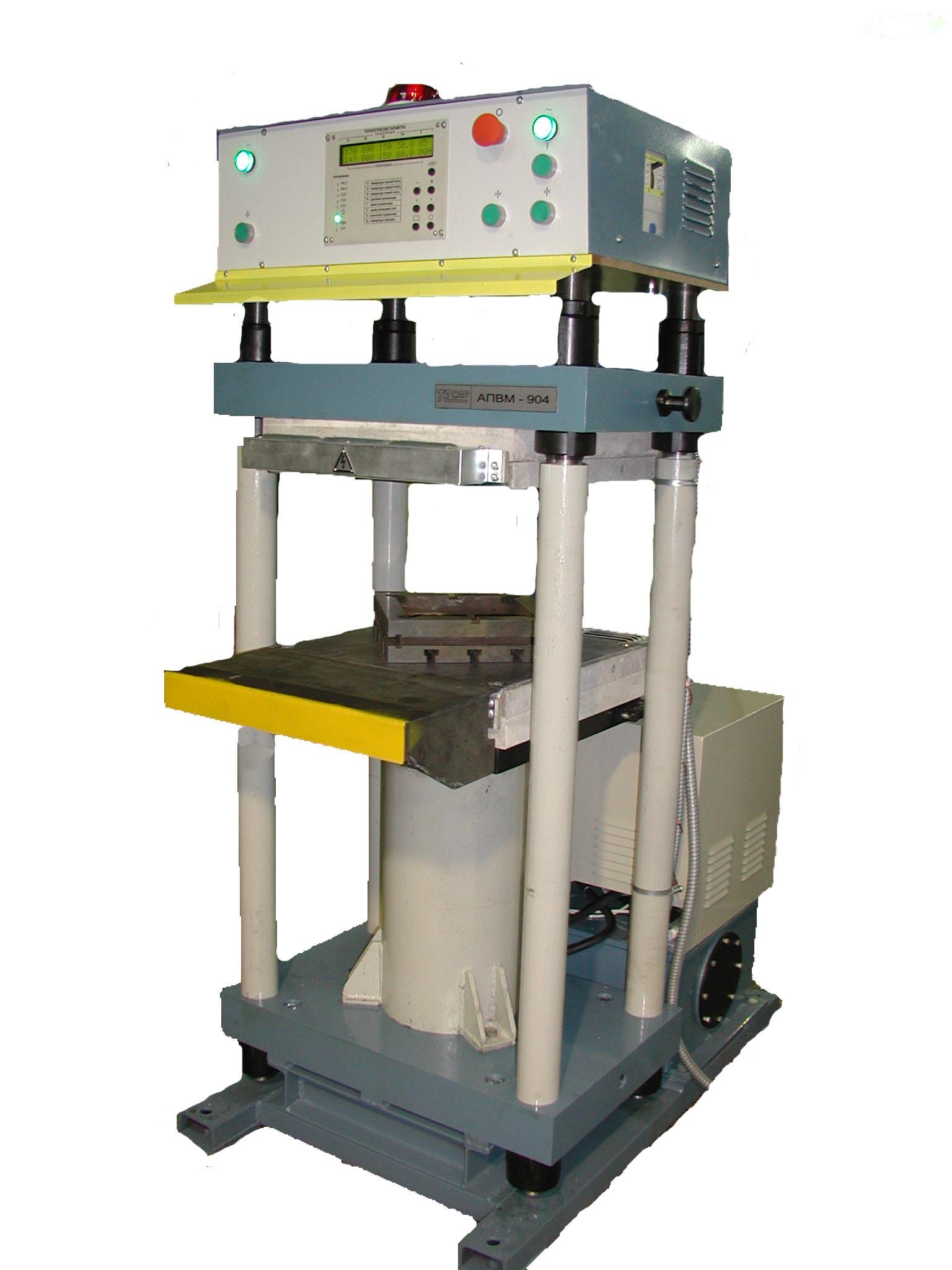 АПВМ-904/40-400-600-2